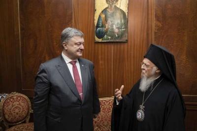 Чому Україні слід працювати над єдністю православних церков – точка зору