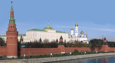 У Росії почали діяти антисанкції