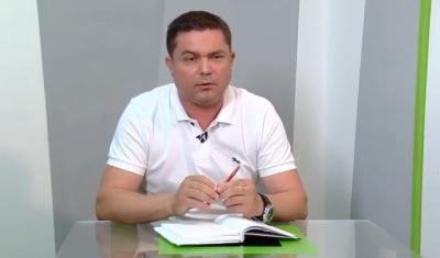 «Не вміє домовлятись»: соратник Каспрука несподівано розкритикував мера через його кадрову політику