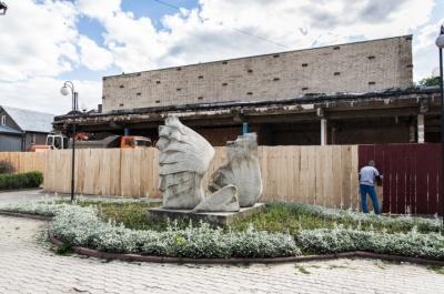 У Чернівцях хочуть встановити пам'ятний знак євреям, яких депортували до Трансністрії
