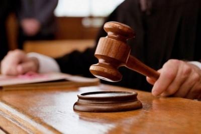 На Франківщині чоловіка засудили на 5 років за вбивство двох собак