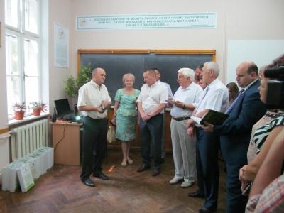 У Ботанічному саду Чернівців проводитимуть екологічні лекції