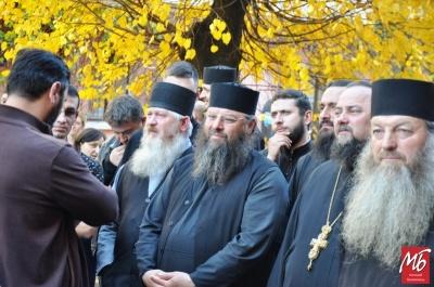 Владика з Буковини назвав «служителями сатани» нардепів, які голосували за звернення до Варфоломія