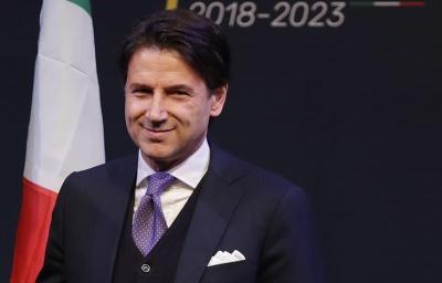 Італійський прем'єр виступив за перегляд санкцій проти Росії