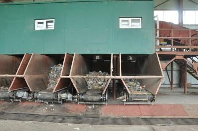 Київська фірма хоче продати сміттєсортувальний завод у Чернівцях