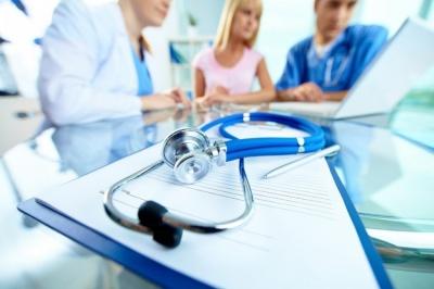 Лікувати по-новому: медзаклади Буковини підпишуть угоду з Національною службою здоров'я