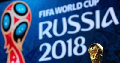 В Україні можуть заборонити трансляцію ЧС-2018