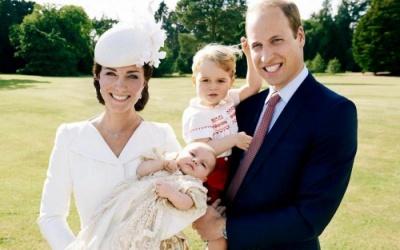 Принц Вільям та Кейт Міддлтон посилили охорону своїх дітей: моторошна причина