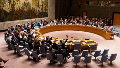 Радбез ООН ухвалив заяву щодо ситуації на Донбасі