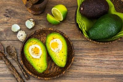 10 продуктів, які збережуть шкіру від зморшок