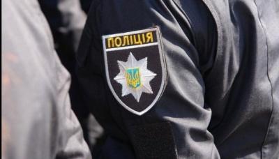 Поліція перевіряє інформацію про підозрілий предмет біля «Трембіти» у Чернівцях
