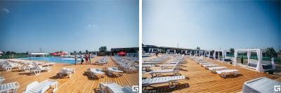 Відпочинок поруч з басейнами: 8 локацій неподалік Чернівців (на правах реклами)