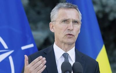 Генсек НАТО прокоментував перспективи вступу України до альянсу