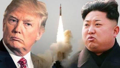 Трамп може запросити лідера Північної Кореї до Вашингтону