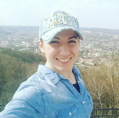Вихователька стала поліцейською: як буковинка змінювала професію