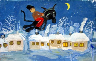 Юні художники з Буковини стали лауреатами міжнародного конкурсу малюнків