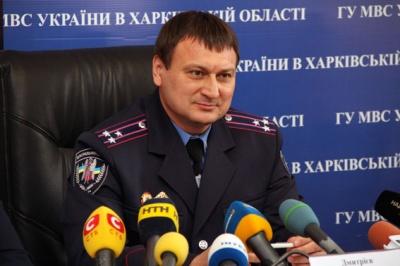 Першим увійшов у штаб по боротьбі з сепаратизмом: цікаві деталі біографії нового начальника поліції Буковини
