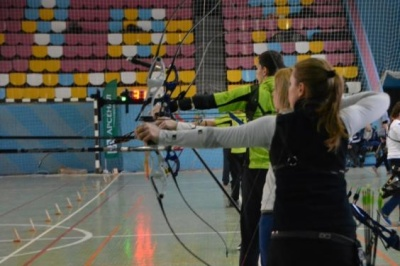 Лучники Буковини відзначилися на всеукраїнських змаганнях