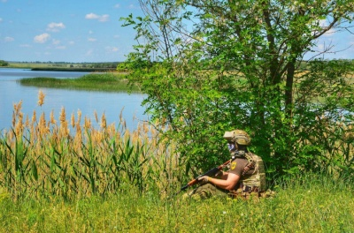 На Буковині проведуть навчання роти територіальної оборони