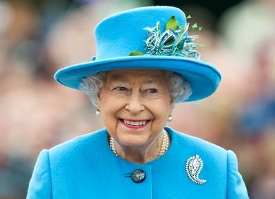 Петро Порошенко привітав королеву Єлизавету ІІ з днем народження