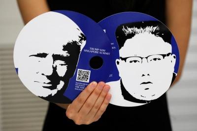"""""""Більше можливості не буде"""". Трамп прокоментував майбутню зустріч із Кім Чен Ином"""