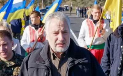 Голова Донецької  військово-цивільної адміністрації подав у відставку