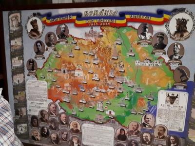 Що таке «Велика Румунія» і яку загрозу ця ідея несе для Чернівецької області, - точка зору