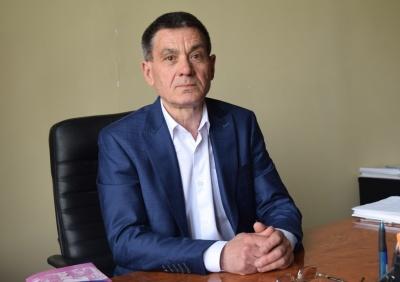 У Чернівцях батько депутата-бізнесмена боротиметься з корупцією в ЧНУ