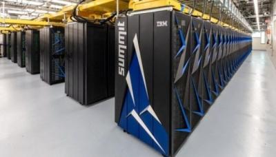 У Сполучених Штатах запустили найпотужніший у світі комп'ютер