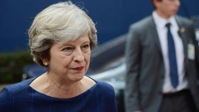 Британський прем'єр назвала умову повернення Росії до G8