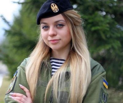 «Берегиня у погонах»: військовий медик з Чернівців перемогла у всеукраїнському конкурсі