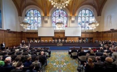 Україна подала до Суду ООН меморандум із доказами у справі проти Росії