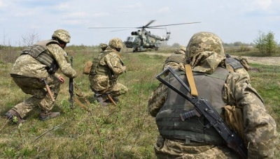Минулої доби бойовики здійснили 27 обстрілів. Поранено трьох військових