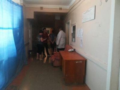 У Чернівцях ремонтують дитячу травматологію лікарні на Фастівській - фото
