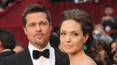 Анджеліна Джолі отримала жорсткий вирок суду у справі розлучення з Бредом Піттом: деталі