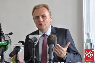 Мер Львова виступив проти відставки Каспрука: «Це шлях проти волі громади міста»