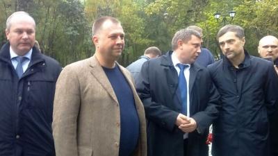 Куратор бойовиків ОРДЛО залишився помічником Путіна