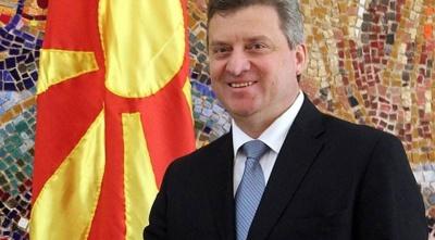 Президент Македонії відмовився змінювати назву країни