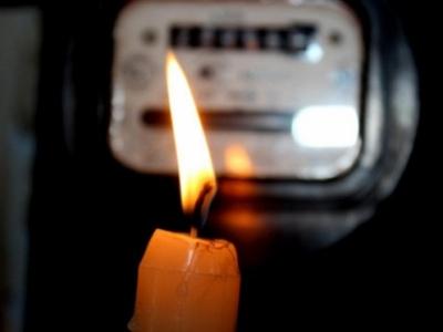 Через негоду на Буковині 11 населених пунктів залишились без світла