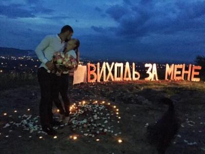 Кохання крізь війну і полон: зворушлива історія про бійця з Буковини