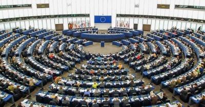 Європарламент закликав РФ негайно звільнити Сенцова та інших політв'язнів