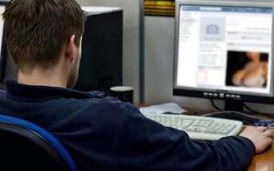 Любителя «полунички» на Буковині засудили за поширення порно