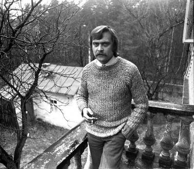 Сьогодні Івану Миколайчуку виповнилося б 77: яким запам'ятався митець з Буковини