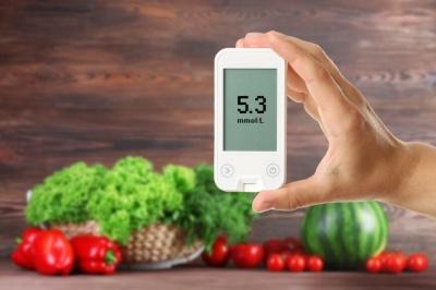 Як знизити рівень глюкози у крові за допомогою їжі