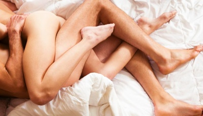 Скільки людині потрібно сексу: цікава статистика