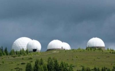 На горі Томнатик розмалюють найбільший купол і проведуть триденний фестиваль