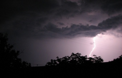 Негода не відступає: завтра на Заході - дощі з грозами