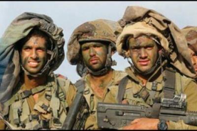 В Ізраїлі хочуть заборонити фото- та відеозйомку військових