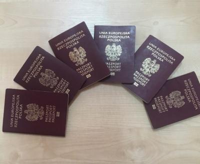 У Чернівецькій області п'ятьом громадянам Польщі скоротили термін перебування в Україні