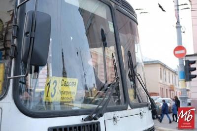 У Чернівцях пропонують удвічі збільшити вартість проїзду в маршрутках: що вимагають взамін